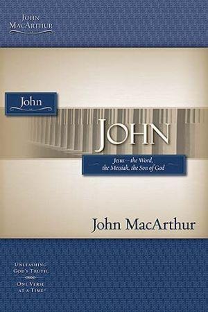 John MacArthur Bible Studies PB by John MacArthur