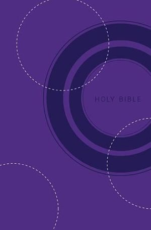 The Holy Bible: King James Version, Purple/Grape LeatherSoft (Classic Series)