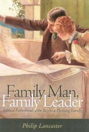 Family Man, Family Leader