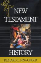 New Testament History *Scratch & Dent*