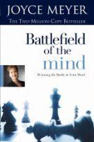 Battlefield of the Mind uuu *Scratch & Dent*