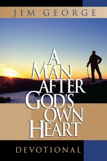 A Man After God's Own Heart Devotional