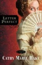 Letter Perfect PB by Hake, Cathy Marie