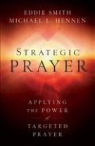 Strategic Prayer: Applying the Power of Targeted Prayer *Scratch & Dent*
