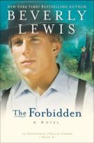 The Forbidden (The Courtship of Nellie Fisher, Book 2) *Scratch & Dent*