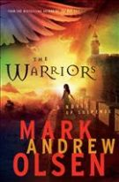 The Warriors (The Watchers Series #2)