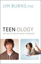 Teenology: The Art of Raising Great Teenagers