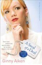 Steal of a Deal, A by Aiken, Ginny
