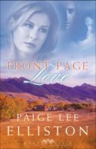 Front Page Love by Elliston, Paige Lee