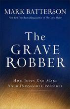 Grave Robber *Scratch & Dent*