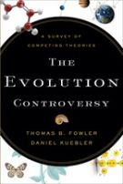 Evolution Controversy, The: A Survey of Competing Theories