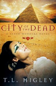 City of the Dead (Seven Wonders Series #2) *Scratch & Dent*