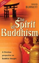 The Spirit of Buddhism: A Christian Perspective on Buddhist Thought *Scratch & Dent*