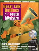 Great Talk Outlines for Youth Ministry