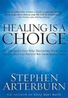 Healing Is A Choice *Scratch & Dent*
