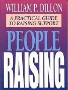 People Raising: A Practical Guide to Raising Support *Scratch & Dent*
