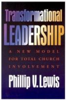 Transformational Leadership: A New Model for Total Church Involvement