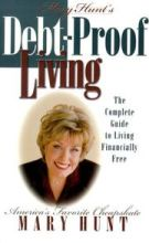 Debt-Proof Living PB by Mary Hunt
