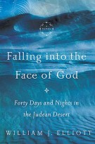 Falling Into the Face of God HB by William J. Elliott