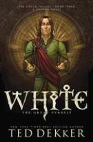 White Graphic Novel PB by Ted Dekker