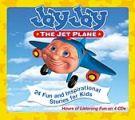 Jay Jay: The Jet Plane (Jay Jay the Jet Plane (Tommy Nelson Audio))