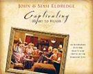 Captivating Heart to Heart study Kit by  John & Stasi Eldredge: An Invitation Into the Beauty and Depth of the Feminine Soul