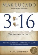 3:16 DVD-Based Study: The Numbers of Hope *Scratch & Dent*