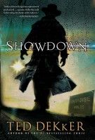 Showdown (Paradise Series, Book 1) (The Books of History Chronicles) *Scratch & Dent*