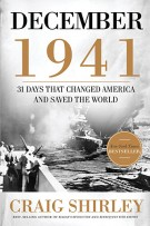 December 1941: HB 31 Days that Changed America and Saved the World