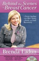 Behind the Scenes of Breast Cancer: A News Anchor Tells Her Story of Body and Soul Recovery *Scratch & Dent*