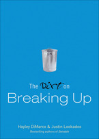 The Dirt on Breaking Up *Scratch & Dent*