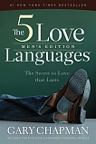 The 5 Love Languages Men's Edition rpk by Gary Chapman