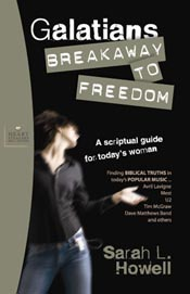 GALATIANS: BREAKAWAY TO FREEDOM *Scratch & Dent*