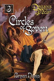 CIRCLES OF SEVEN (DRAGONS IN OUR *Scratch & Dent*