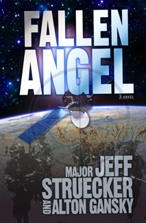 Fallen Angel: A Novel *Scratch & Dent*