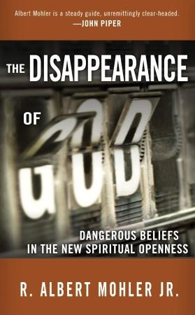 The Disappearance of God: Dangerous Beliefs in the New Spiritual Openness *Scratch & Dent*