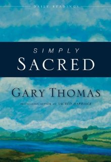Simply Sacred: Daily Readings *Scratch & Dent*