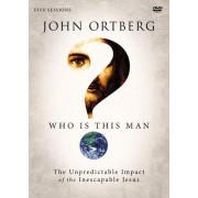 Who Is This Man?: A DVD Study: The Unpredictable Impact of the Inescapable Jesus