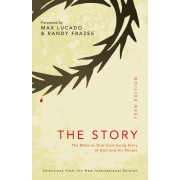 The Story: The Bible as One Continuing Story of God and His People *Scratch & Dent*
