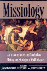 Missiology: An Introduction *Scratch & Dent*