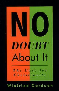 No Doubt About It: The Case for Christianity *Scratch & Dent*