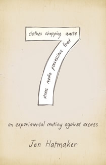 7: An Experimental Mutiny Against Excess *Scratch & Dent*