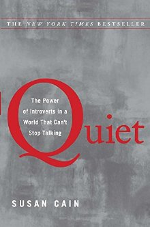 Quiet: The Power of Introverts in a World That Can't Stop Talking *Scratch & Dent*