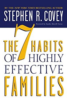 THE 7 HABITS OF HIGHLY EFFECTIVE *Scratch & Dent*