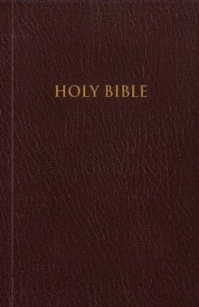 NIV Compact Thinline Reference Bible *Scratch & Dent*