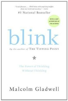 Blink: The Power of Thinking Without Thinking *Scratch & Dent*