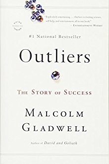 Outliers: The Story of Success *Scratch & Dent*