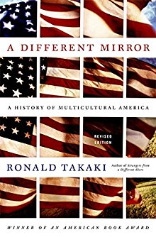 A Different Mirror: A History of Multicultural America *Scratch & Dent*