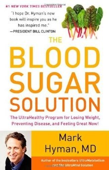 The Blood Sugar Solution: The UltraHealthy Program for Losing Weight, Preventing Disease, and Feeling Great Now! *Scratch & Dent*