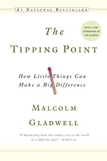 The Tipping Point: How Little Things Can Make a Big Difference *Scratch & Dent*